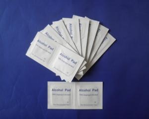 Alcohol Pad